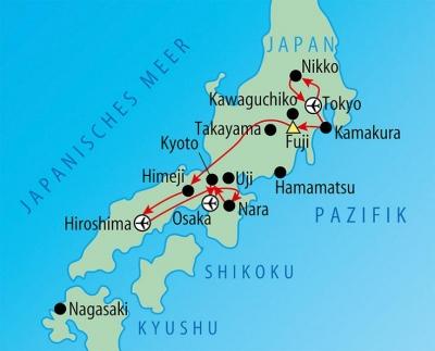 Japan Tour 01