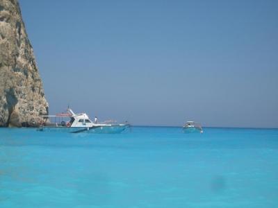 Kiro Island Zakynthos 2011