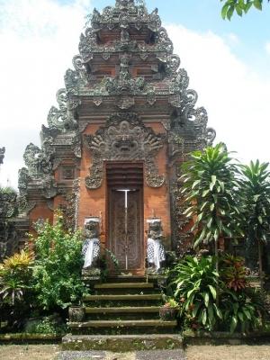 Liubomir Spasov Bali 2011 01