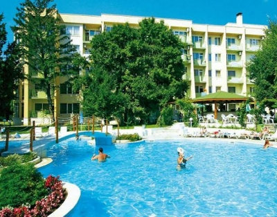 Ljuljak Golden Sands 01