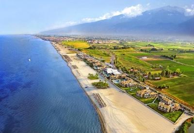 Mediterranean Village 5*