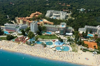Parkhotel Golden Beach 01