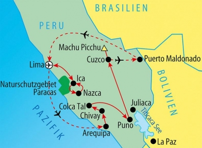Peru Tour 01