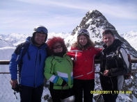 Petya Innsbruck 2011 01