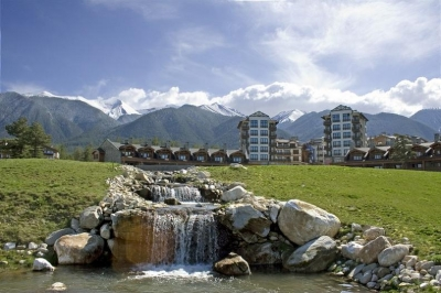 Pirin Golf Hotel Bansko