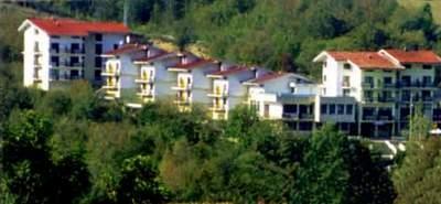 Ribaritsa Hotel 01