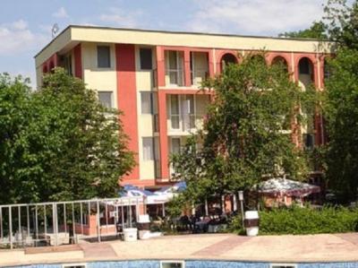 Rilena Hotel Kiten 01