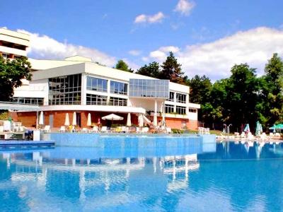 Spa Hotel Hissar