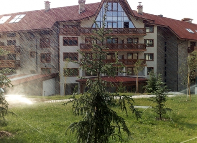 St. Ivan Rilski Hotel, SPA & Apartments 01