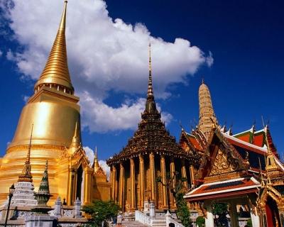 Thailand Information 01