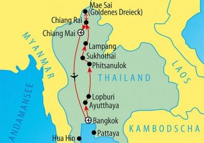 Thailand Tour 01