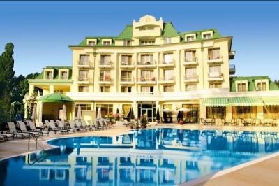 SPA Hotel Romance Splendid 4*