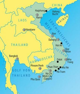 Vietnam Tour 01