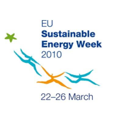 Новини - Европейска седмица на ''устойчивата енергия''