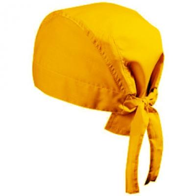 Шапка Бандана - Шапка Бандана N164 жълта