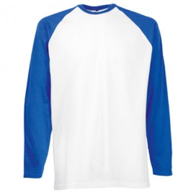 Бяло - синя мъжка блуза тип Лакоста - различни модели и цветове