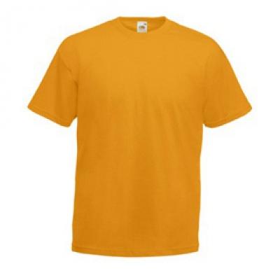 Тениски Fruit of the Loom - 165гр текстил - Цвят Праскова тениска Fruit of the Loom