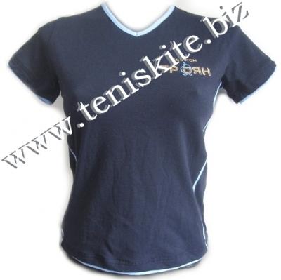 Тениска дамска BP201