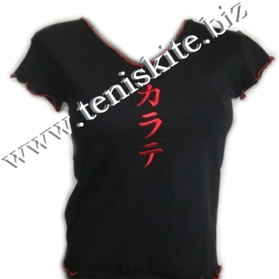 Тениска дамска BP203