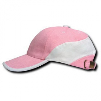 Шапка Формула N15 pink-white