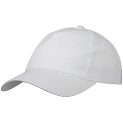 Шапка Сингъл N163 бяла