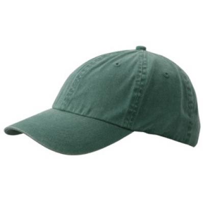 Шапка Избелена N165 горско зелено