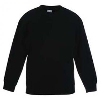 Детски блузи - черно
