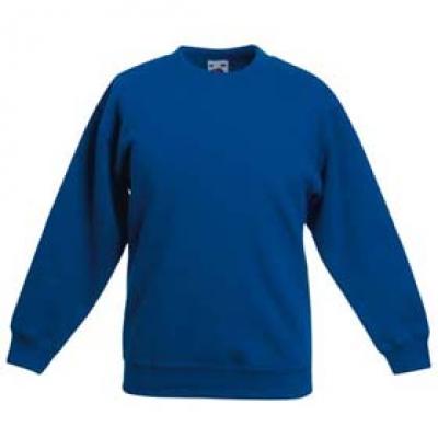 Детски блузи - синьо