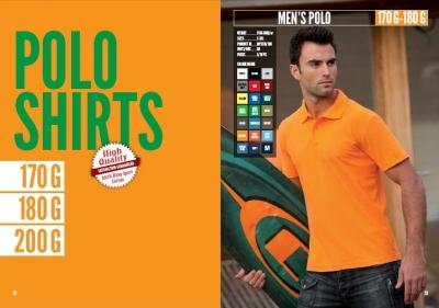 промоция на ризи тип лакоста - мъжки