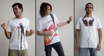 Идеен графичен дизайн на тениски-5