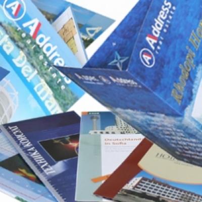 Изработка на брошури, листовки, флаери, плакати, афиши
