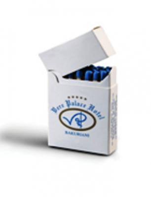 Кибритена кутийка 5530- Размери 58х35х11мм-Клечки 28-30