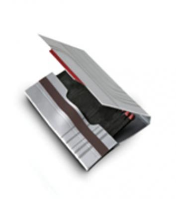 Кибритена книжка 7724-размери 76х55х4 мм-15 клечки