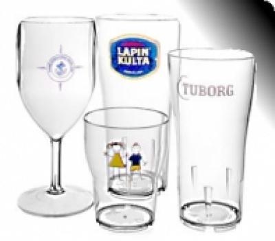 За ресторанти - Чаши с Вашето лого