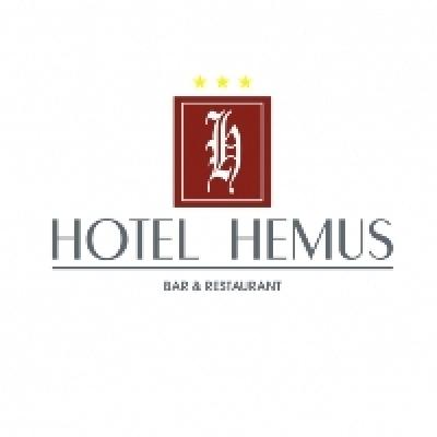 Лого дизайн за хотели