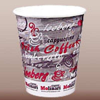 За ресторанти - Картонени чаши за топли и студени напитки