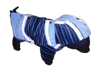 Дрехи за кучета - Якета - Поларено яке