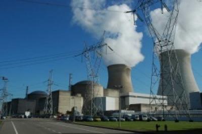 Белгия удължава срока на реакторите Doel 1 и 2