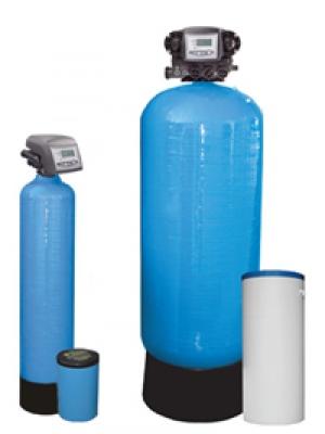 Филтри за отнемане на желязо и манган