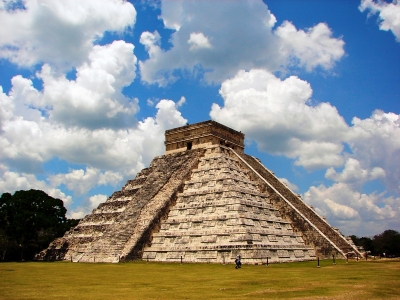 Мексико - Чичен Ица