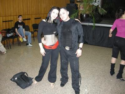 Monika & Jazzy