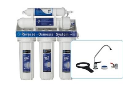 Петстепенна система за обратна осмоза за монтаж под мивката тип FRO-5