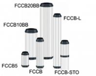 От антрацитен активен въглен тип FCCB