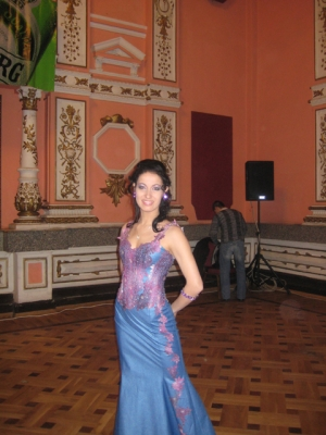 Годишни салса награди 2008