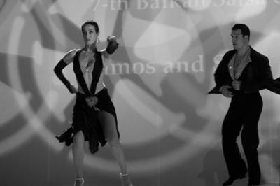show  1 -Balkan Congress