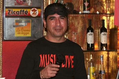 DJ Aldo