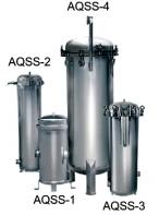 Метални колонни филтри с повишена производителност