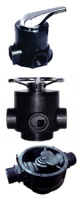 Ръчни управляващи клапани