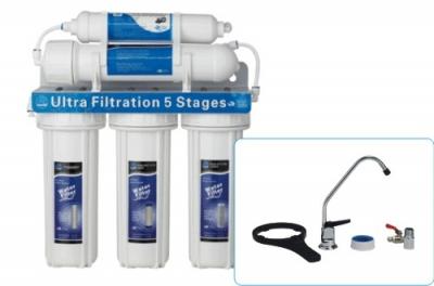 Ултрафилтрационна системи за монтаж под мивката тип UF-2