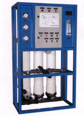 Ултрафилтрационни установки